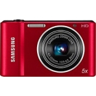 Samsung ST66 16.1MP Digital Camera, Red (Refurbished)